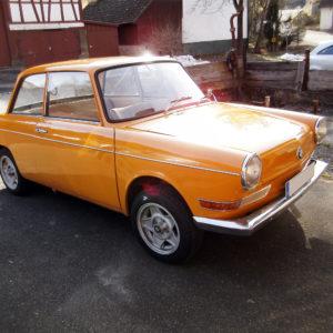 BMW 700 L